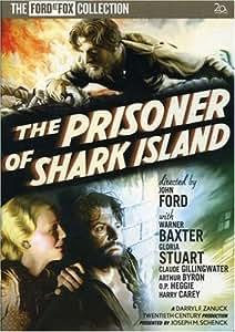 Prisoner of Shark Island [Import USA Zone 1]