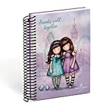 Agenda escolar 2018 – 2019 Gorjuss – Friends Walk Together