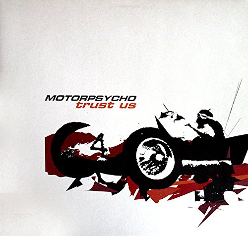Trust Us (180 Gr. Vinyl) [Vinyl LP]