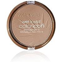 Wet 'n' Wild, Color Icon, Terra abbronzante, SPF15, Ticket to