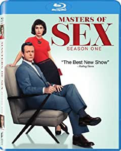 Masters of Sex: The Complete First Season [Blu-ray] [2013] [US Import]