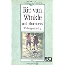 Rip van Winkle and Other Stories (Longman Classics, Stage 2) by Washington Irving (1991-04-30)