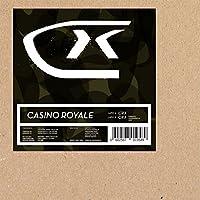 """CRX / CRX Remix [Vinile 7"""" 45 giri - Edizione numerata] (Esclusiva Amazon.it)"""