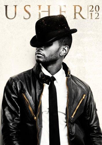Usher 2012