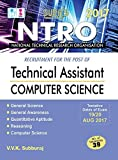 National Technical Research Organisation ( NTRO ) Technical Assistant ( Computer Science ) Exam Books 2017