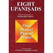 Eight Upanishads, with the Commentary of Sankaracarya, Vol. I (English Edition)