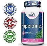 Huperzine A Un estratto al 98% in 90 Capsule x 200 mcg
