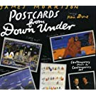 Postcards from Down Under