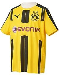 Puma Kid del Borussia Dortmund Home 16 – 17 – réplica de la Camiseta de fútbol