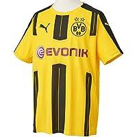 Puma BVB Sweat-Shirt Garçon