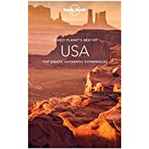 Lonely Planet Best of USA (Best of Guides)