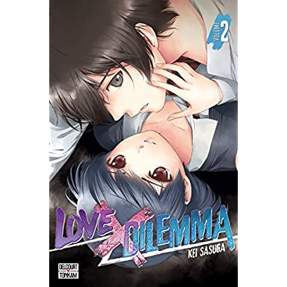 Love X Dilemma 02