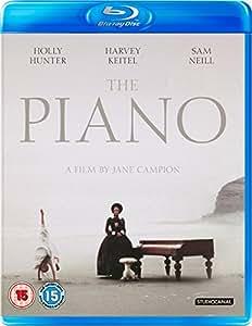 Piano  [1993] [Blu-ray]