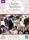 Jane Austen Collection (Repackaged) [9 DVDs] [UK Import]