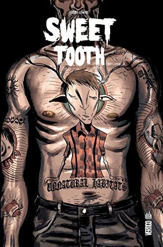 Sweet tooth tome 2 par Lemire Jeff