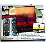 Tech Deck - 96 mm Fingerboards - 2 Pack Birdhouse Skateboards & Skate DVD - The Beginning - 22508