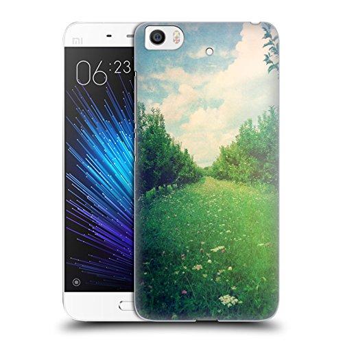 Offizielle Olivia Joy StClaire Obstgarten Natur Ruckseite Hülle für Xiaomi Mi 5s