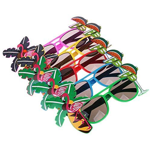 SeaStart Sonnenbrille, Hawaii, Strand, Party, Verkleidung, Kostüm, Dekoration, Zubehör