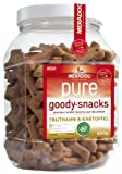 Mera Dog Goody-Snack Getreidefrei 600 g, 2er Pack (2 x 600 g)