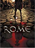 Rome: The Complete First Season (6pc) / (Ac3 Dol) [DVD] [Region 1] [NTSC] [US Import]