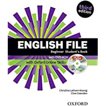 English file, 3rd edition beginner : student's book & tutor & online skills practice pack