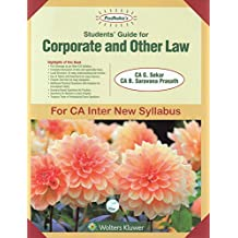 Padhuka's Students' Guide on Financial Reporting: For CA New Syllabus 2nd Edition May,2018 by CA G. Sekar, CA B. Saravana Prasath: For CA Inter