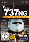 Ifly 737NG Feature Pack Edition for FSX [import anglais]
