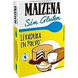 Maizena Paquete de 12 Levaduras en Polvo sin Gluten