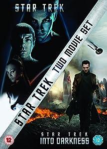 Star Trek / Star Trek Into Darkness Double Pack [DVD] [2009]