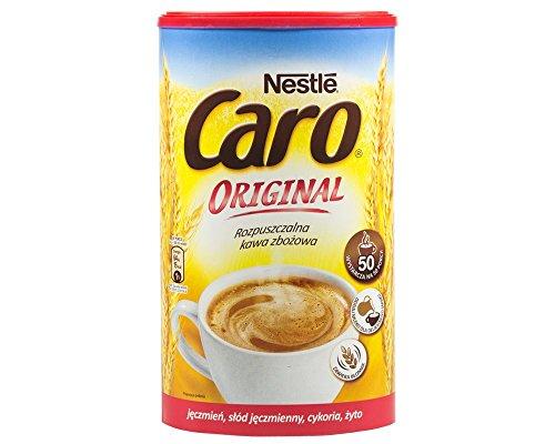 Instantkaffee Caro Orginal Malzkaffee 200g von Nestle I Polnischer Tee & Heißgetränke