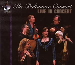 The Baltimore Consort