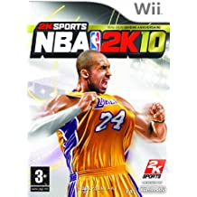 Take-Two Interactive NBA 2K10 - Juego (No específicado)