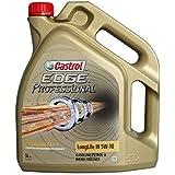Castrol 157EA5 Edge Professional LL III 5W-30, 5 Litres