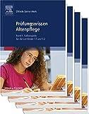 Prüfungswissen Altenpflege Bd.1-4 Paket