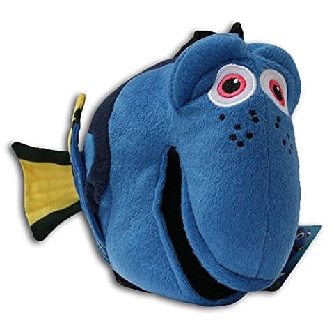 Dorie 30cm Plüsch Findet Dory Finding Nemo Clownfischs Disney Pixar Stofftier Fisch Qualität Plush