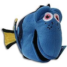Dory 30cm Muñeco Peluche Buscando a Dory Pez Cirujano Azul Pelicula Disney Pixar Super Suave Amiga Nemo Gran Calidad Nuevo