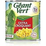 Géant Vert - Maïs Extra Croquant 285 g - Lot de 6