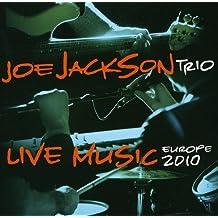 Live Music (Europe 2010)