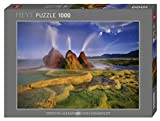 Heye 29713 - Geyser Puzzle 1000 Pezzi, Multicolore