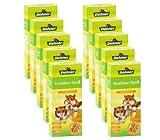 Dehner Knabberspaß mit Honig für Hamster, 10 x 2 Stück, 1er Pack
