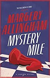 Mystery Mile