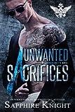 download ebook unwanted sacrifices: volume 3 (russkaya mafiya) by sapphire knight (2016-02-14) pdf epub