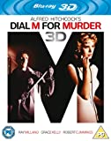 Bei Anruf Mord [Blu-Ray] [Region Free] (Deutsche Sprache. Deutsche Untertitel) -