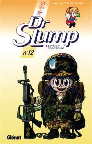 Dr Slump, Tome 12 : par Akira Toriyama