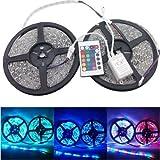 Brand 3528 Strip LED Light (Multicolour)