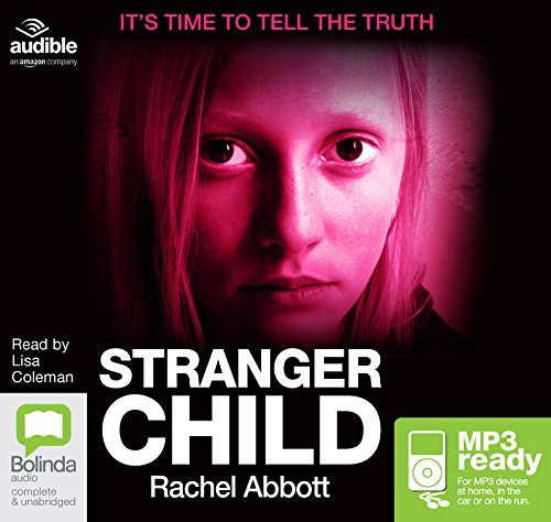 Stranger Child (DCI Tom Douglas)