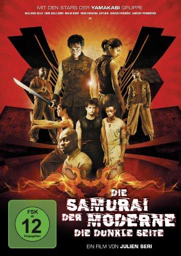 Die Samurai der Moderne - Die dunkle Seite
