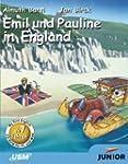 Emil und Pauline in England