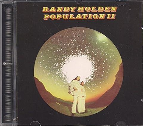 Randy Holden by Randy Holden