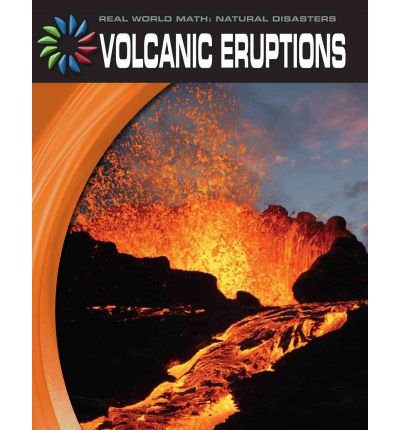 [(Volcanic Eruptions )] [Author: Nancy Robinson Masters] [Jan-2012] par Nancy Robinson Masters
